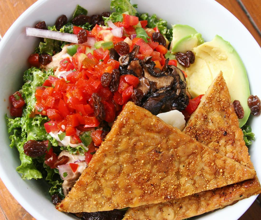 Top raw food dishes in la by 118 degrees chef jenny ross for 118 degrees raw food cuisine