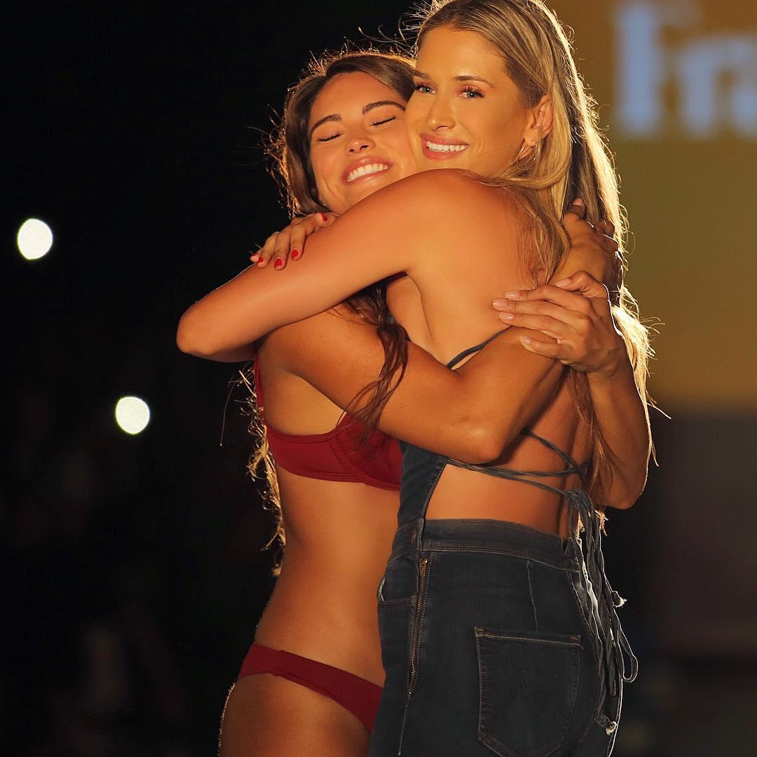 Swimsuit Hilary Thompson nude (89 images) Video, iCloud, bra