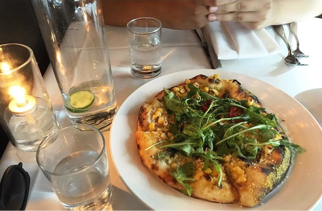 14 Top Pizza Places In Los Angeles