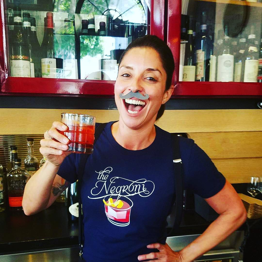 Ask a Bartender: Whats in Your Well?   Serious Eats