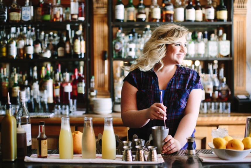 9 Bartenders Shaking Things Up in Los Angeles
