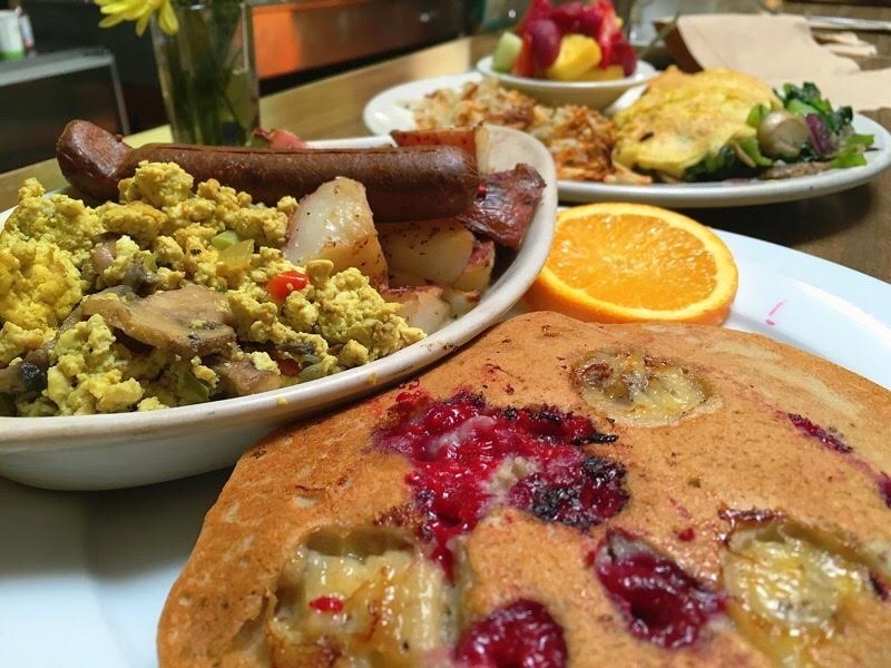 Best Vegan Restaurants In La