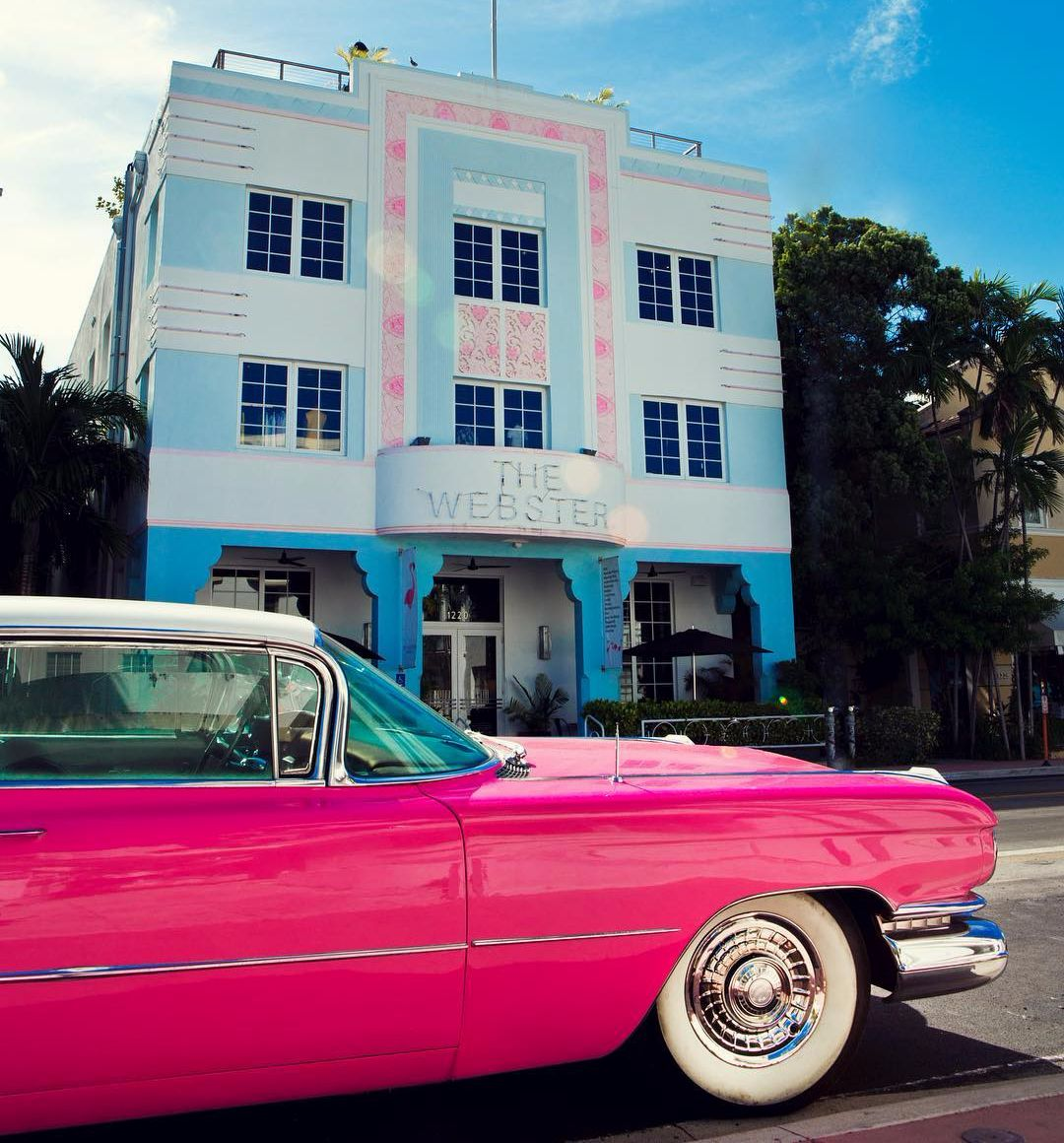 Art Basel Miami Beach: Eat, Play and Stay with Hotelier Jason Pomeranc