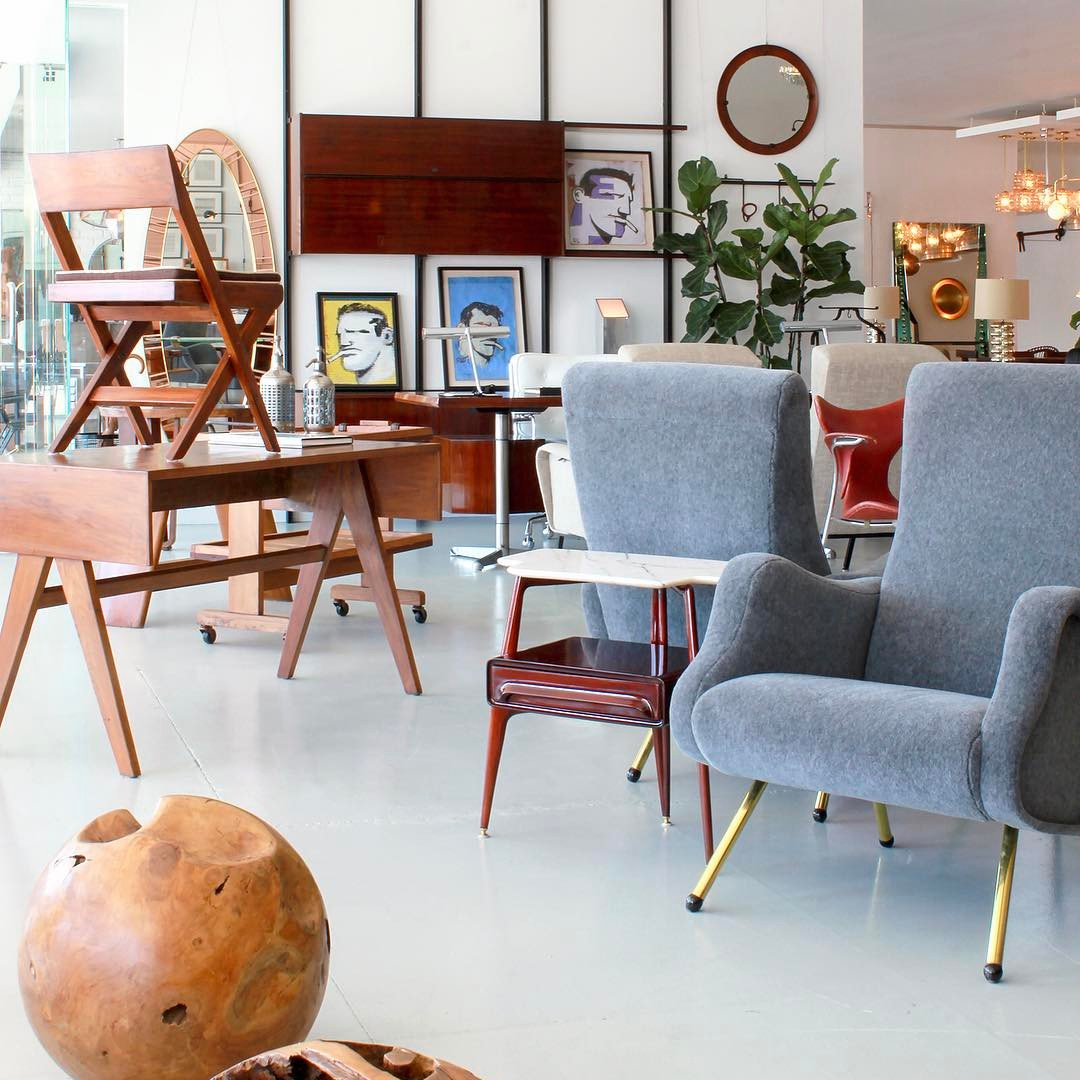 Interior Design Shopping: Interior Design Shopping With Twofold LA