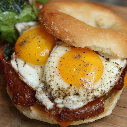 David Burke Kitchen Nyc: NYC's Most Instagrammable Brunches With Brunch Boys