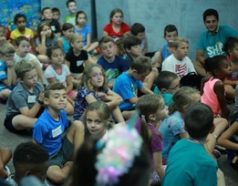 Greece Assembly of God | Vacation Bible School (VBS)