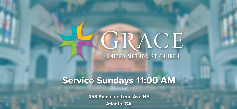 Grace United Methodist Church Home