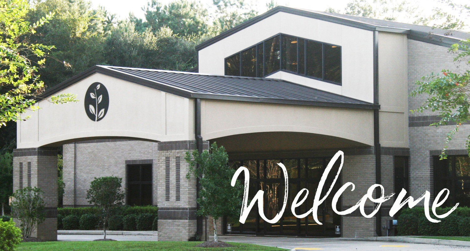 The Pentecostals of Lee Road | Welcome