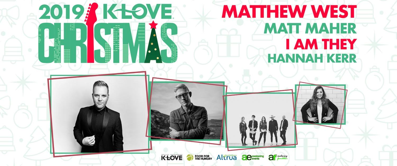 K Love Christmas.Awakening Events K Love Christmas