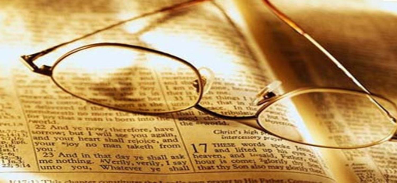 Grace Bible Church | Read Your Bible!