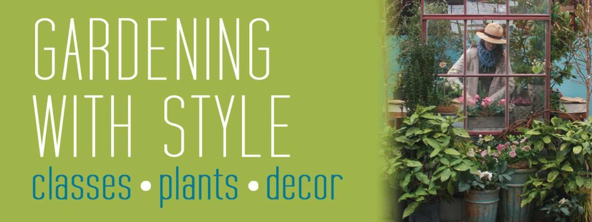 Madeline George Garden Design Nursery | Home