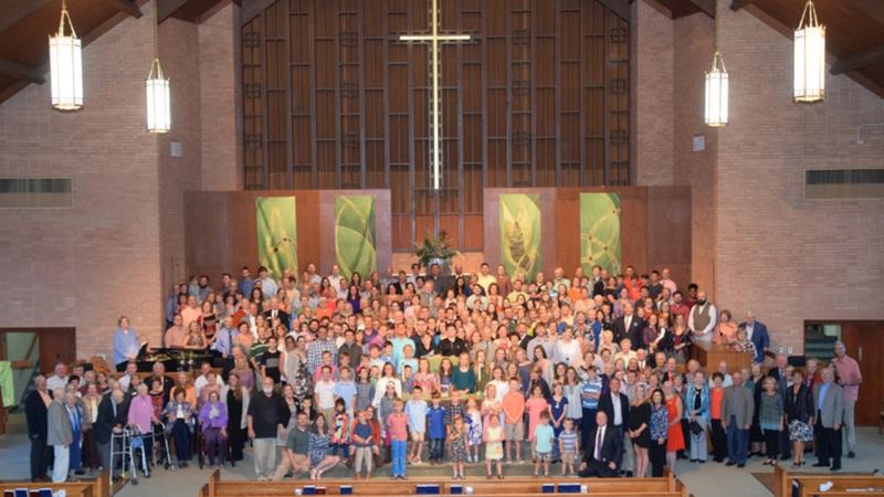 First Baptist Church of Clemson | Home