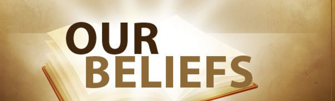 Nashville Church of Christ | Beliefs