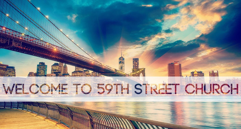 59th Street Lutheran Brethren