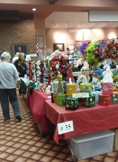 2021 Sun City Arts and Crafts Fair