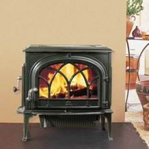 Columbia Housewarmers | Wood