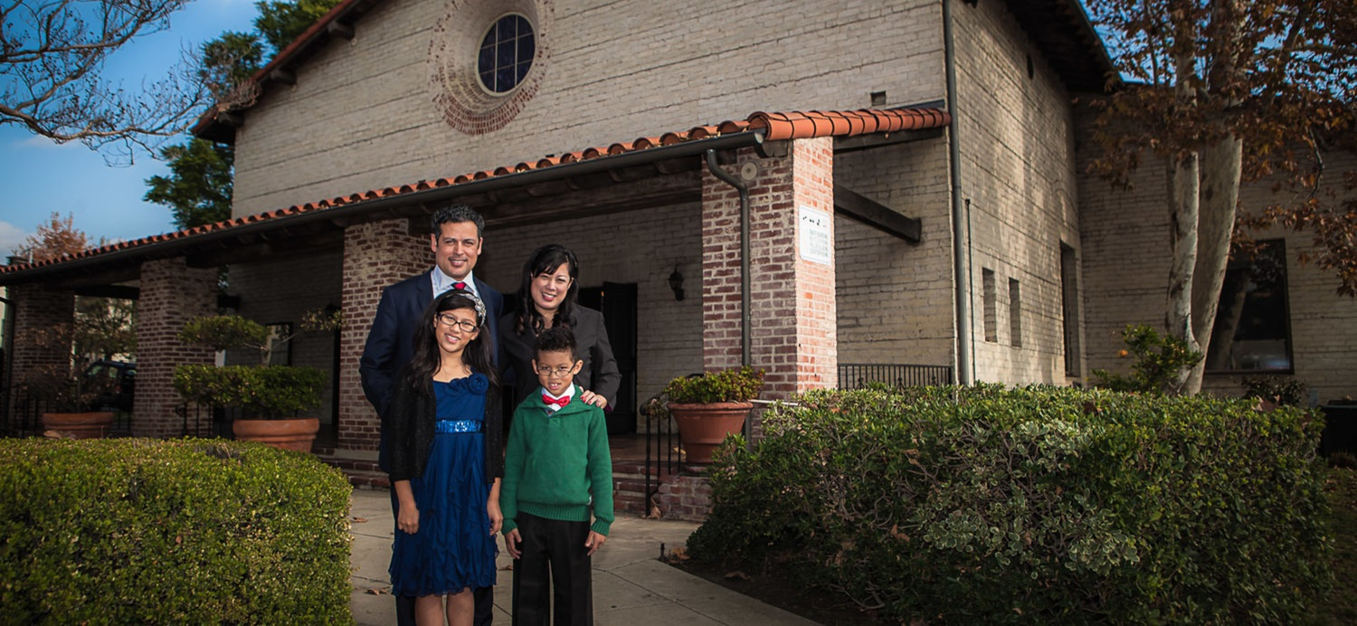 Eagle Rock Seventh-day Adventist Church | Home