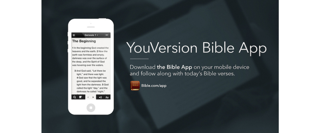 Discover Christian Church | BIBLE APP