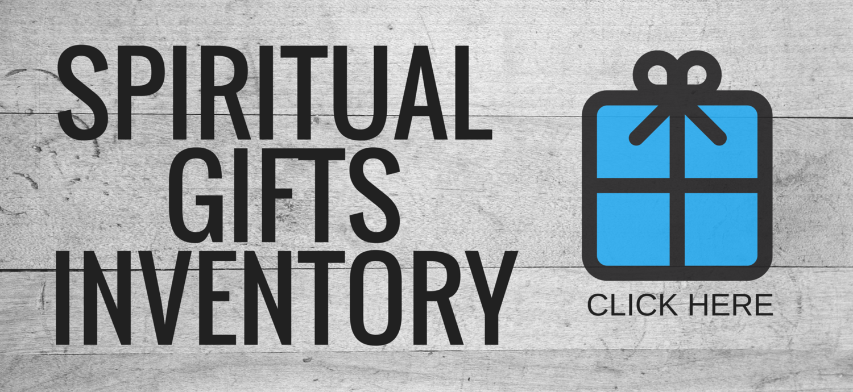Surrey Pentecostal Assembly Spiritual Gifts Inventory