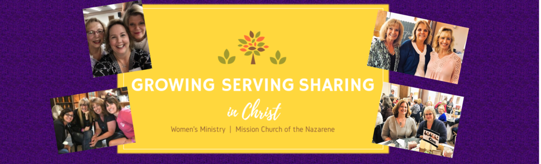 Mission Church of the Nazarene | Women's Ministries