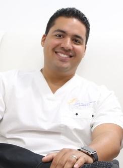 DR. Joan Alvarez (Джоан Альварез), MD