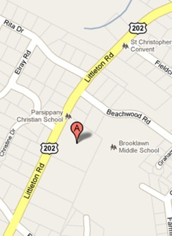 Parsippany Baptist Church and Parsippany Christian School