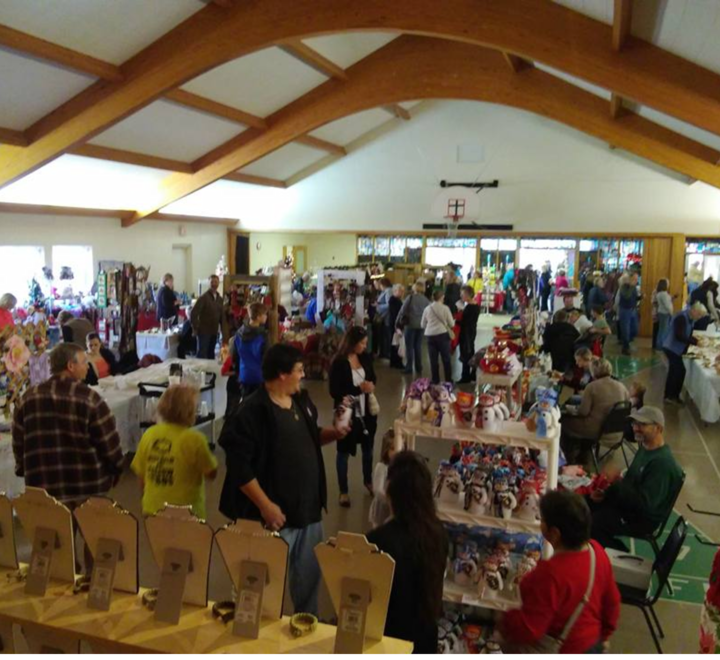 2019 North Platte Holiday Craft Fair