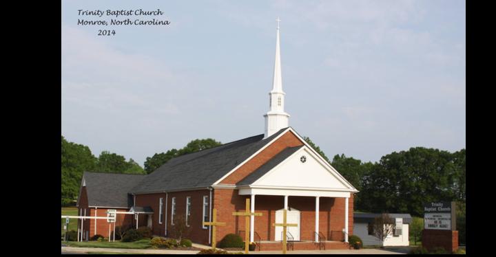 Two New Staff - Christ Church of Austin