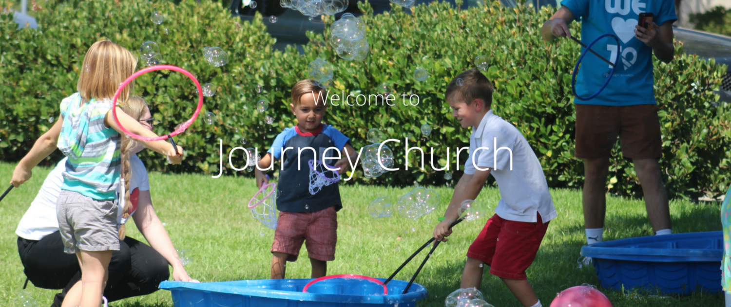 Journey Church | Home