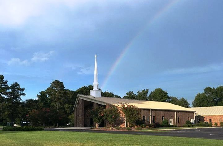 First Christian Church Richlands Nc Home
