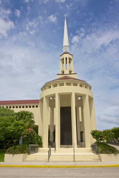 First Presbyterian Church Of Delray Beach Weddings