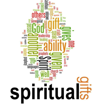 Fbc brewster spiritual gift assessment negle Choice Image