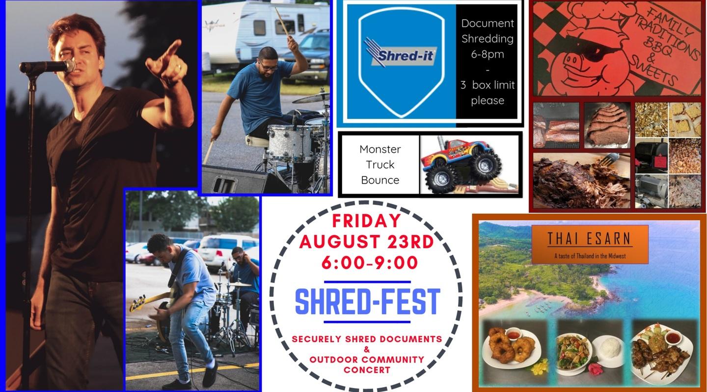 Stony Brook Church | SHRED-Fest