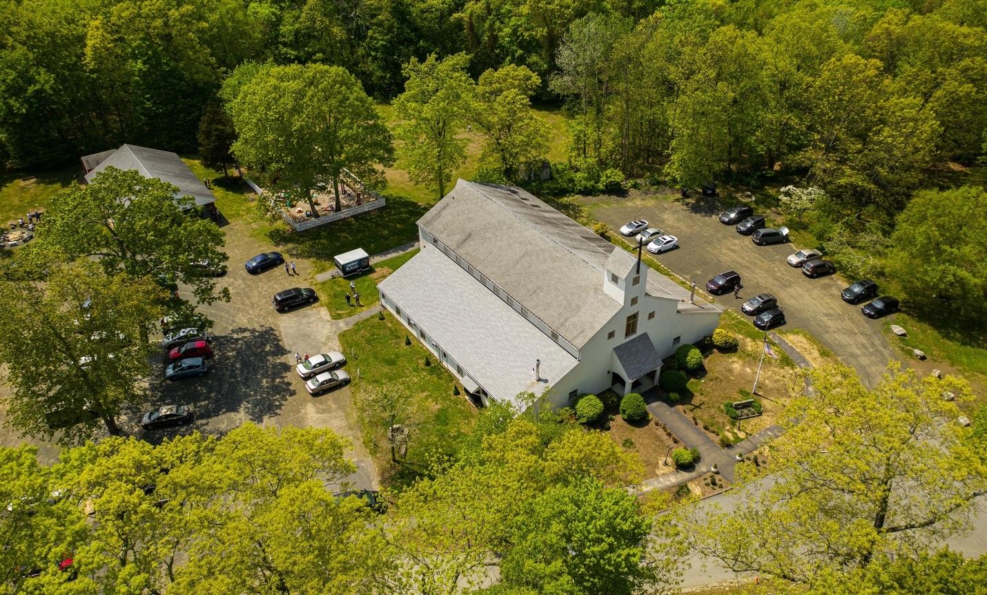 Living Rock Church   Home