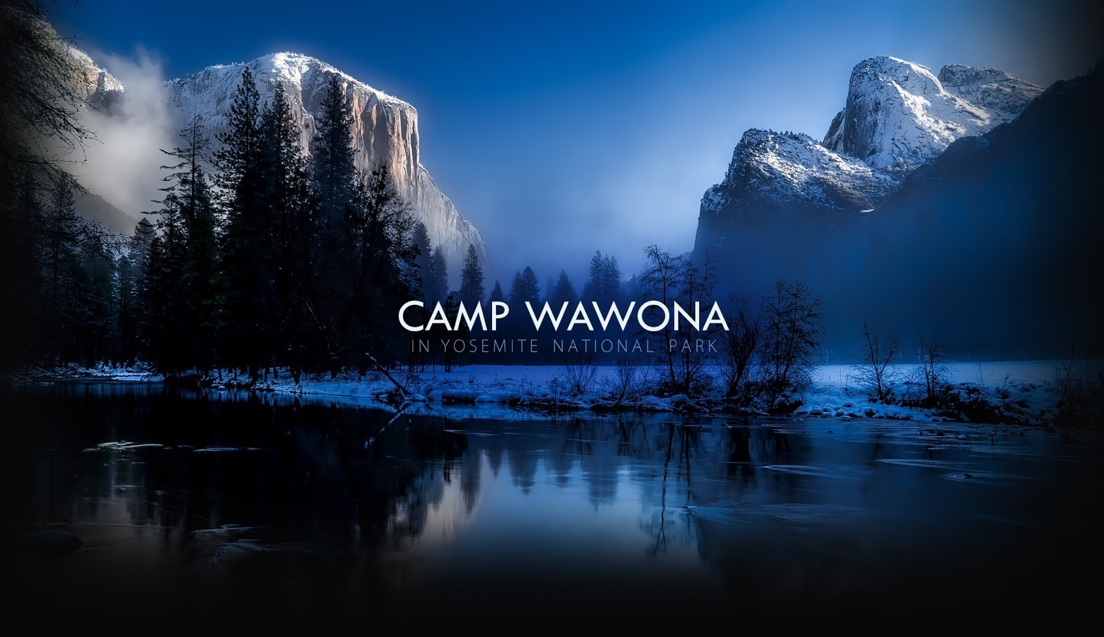 Camp Wawona | Home