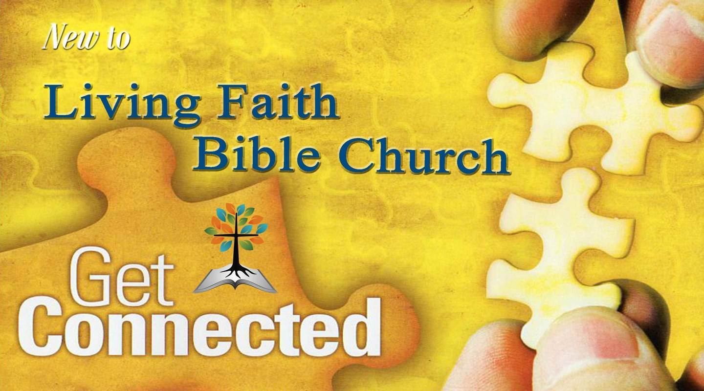 Living Faith Bible Church | Home