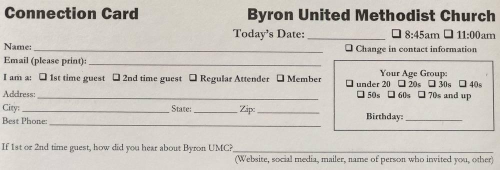 (c) Byronumc.org