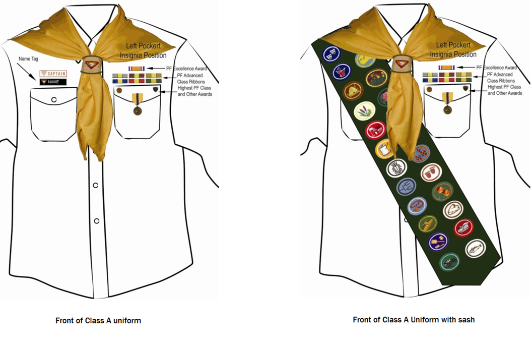 Loma Linda Korean SDA English Ministries | Uniforms