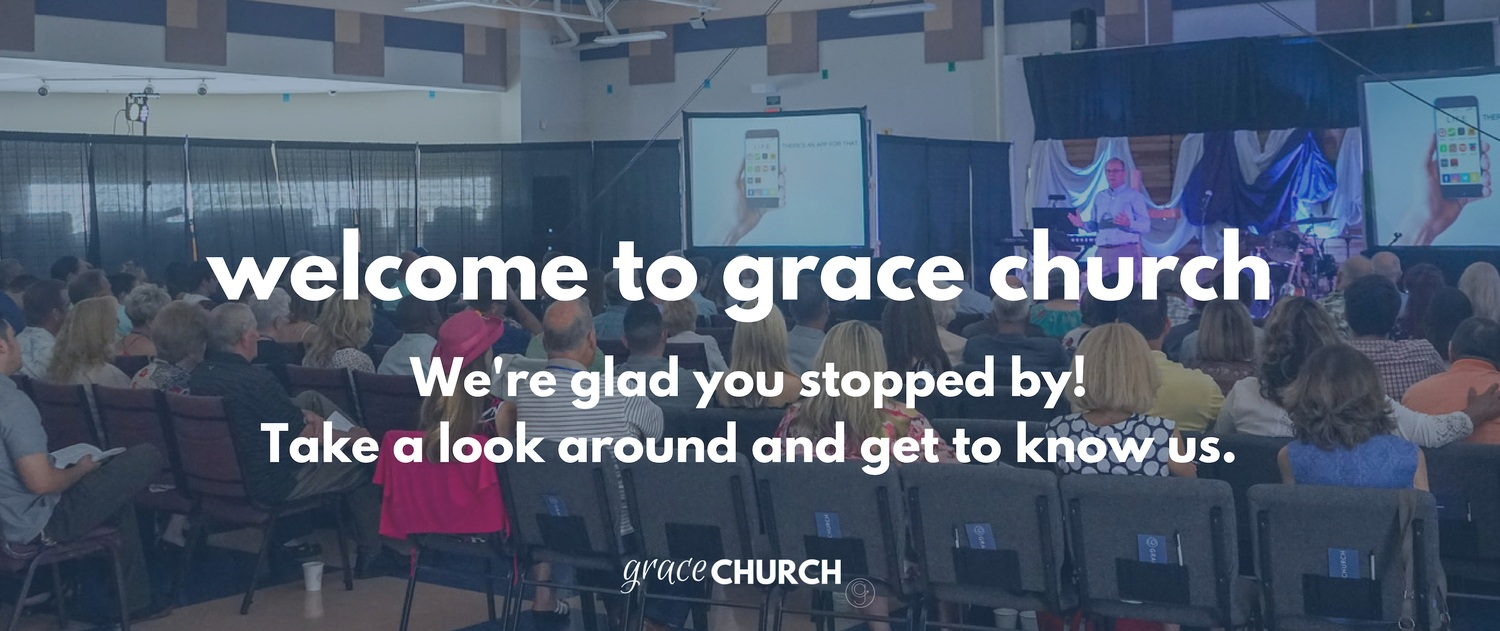 Grace Church Las Vegas | Home