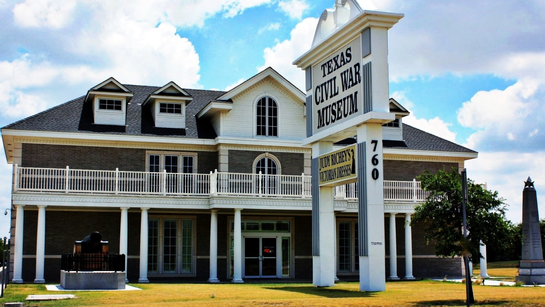 Texas Civil War Museum | Home