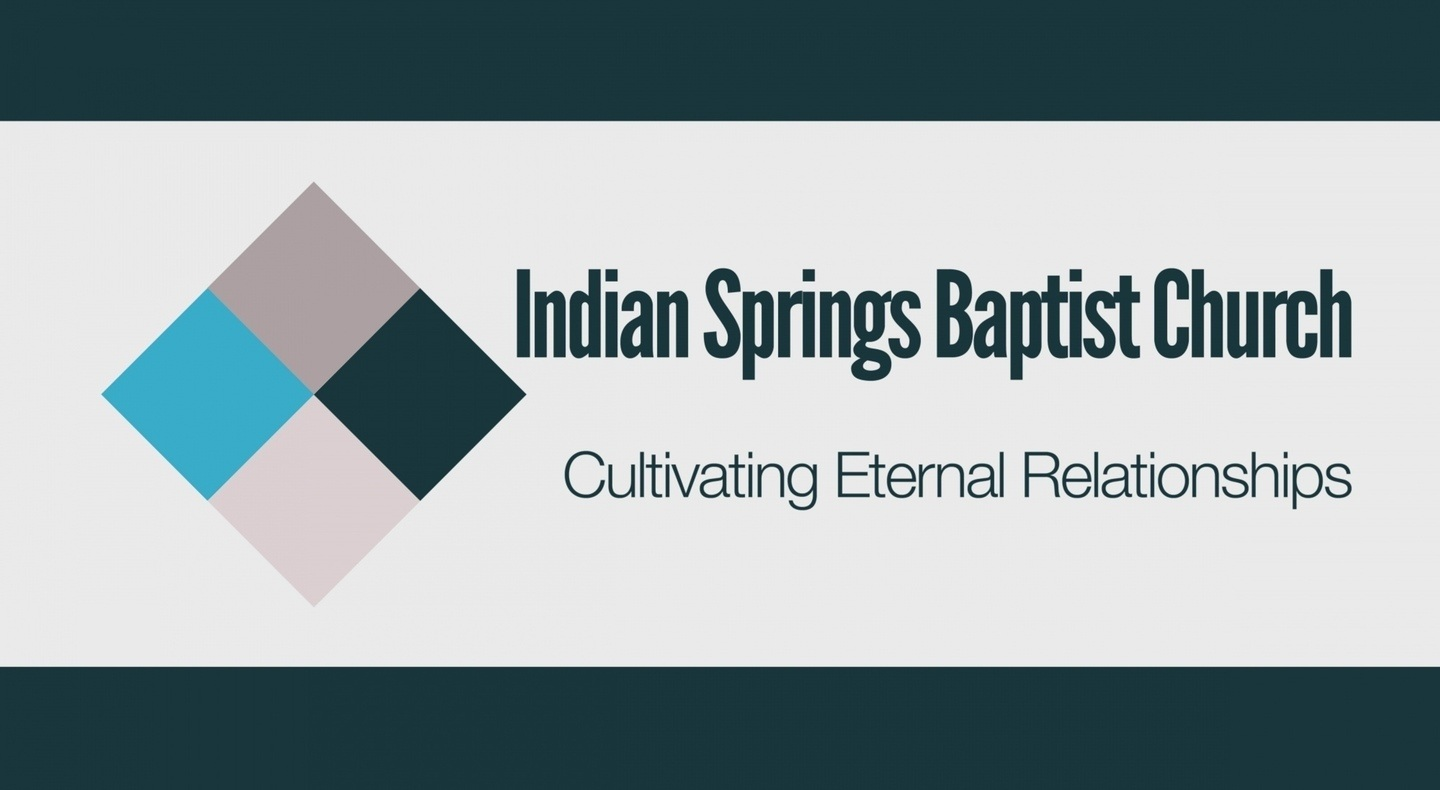 Indian Springs Baptist Church | Home