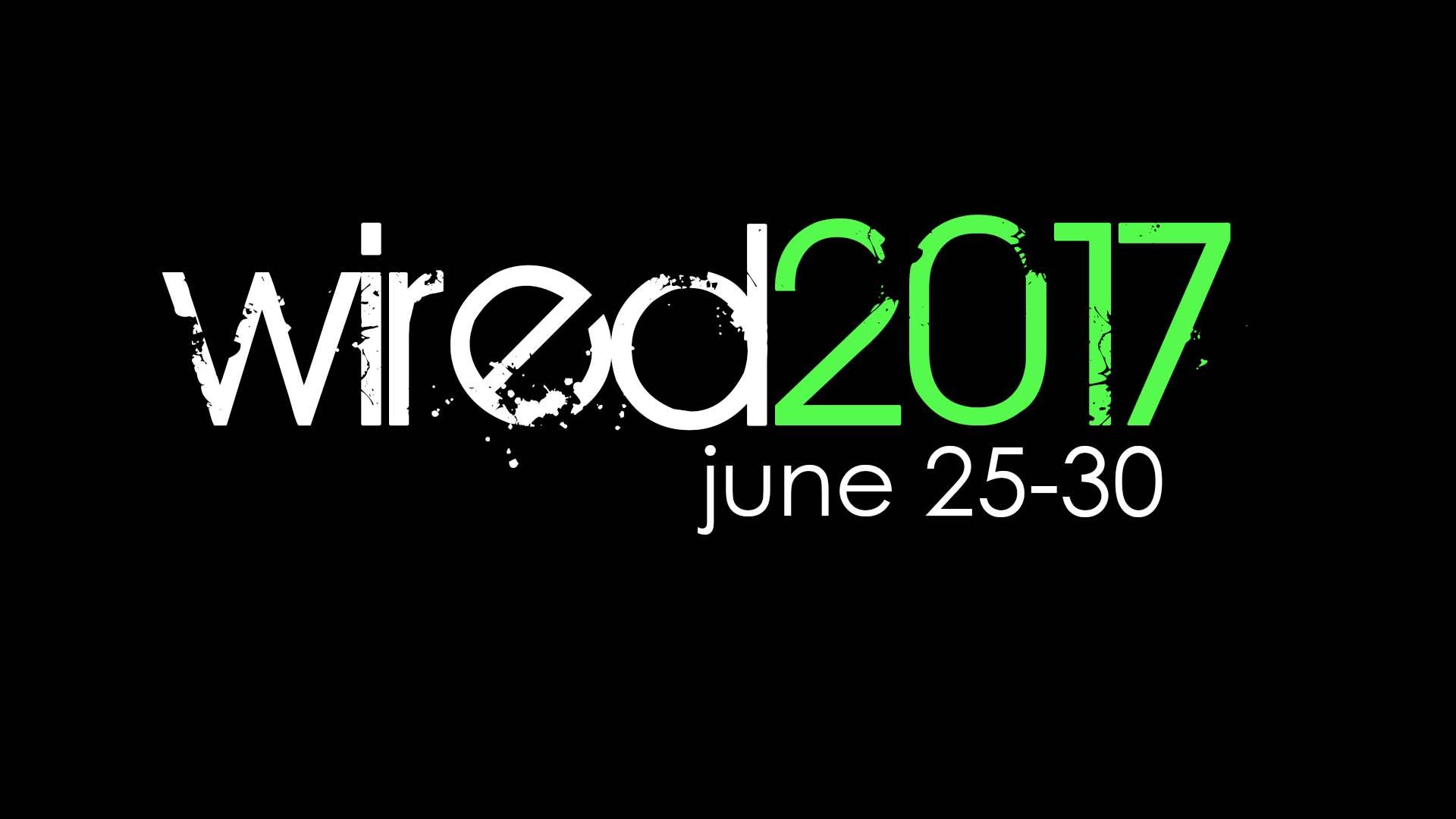 Resultado de imagen de WIRED 2017