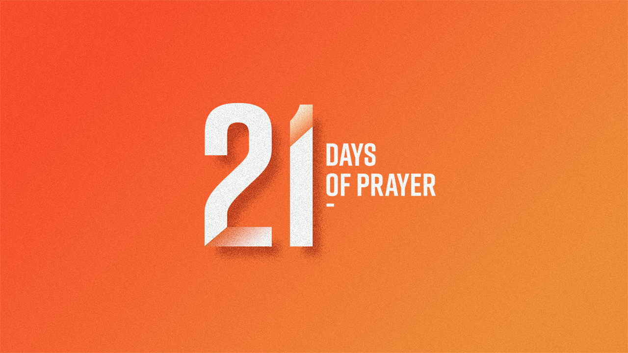 Tonight's Prayer Meeting Rescheduled