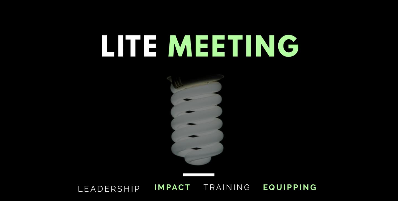 LITE Meeting