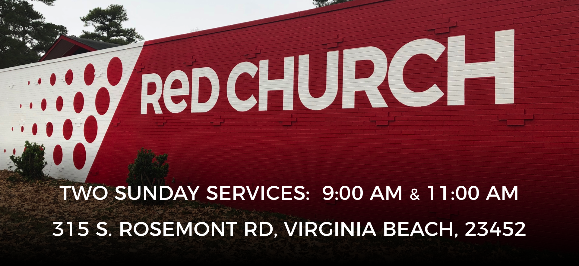 RED Church at Rosemont