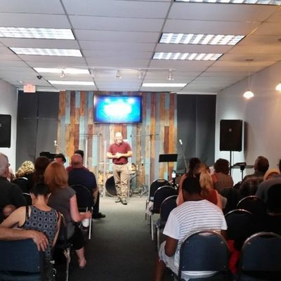 Hope Christian Church, Santa Clarita | Location & Times