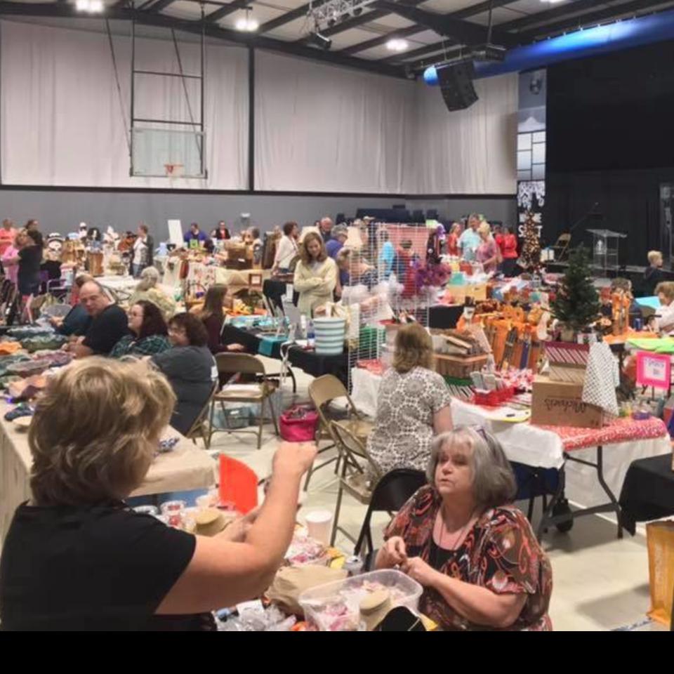 2021 Mount Airy Fall Craft and Vendor Fair