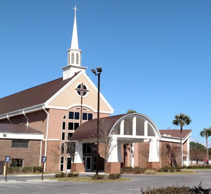 Hiland Park Baptist Church | Home