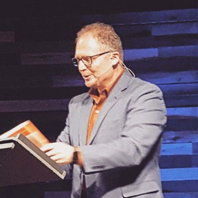 Crosspoint Community Church | Our Staff