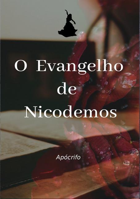 evangelho de nicodemos